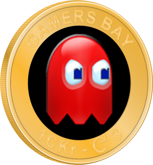 Gamers Bay Reward Kred Coin