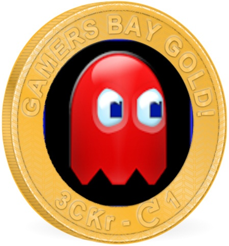 Real Value - Gamers Bay Kred Coins carry value in CƘr