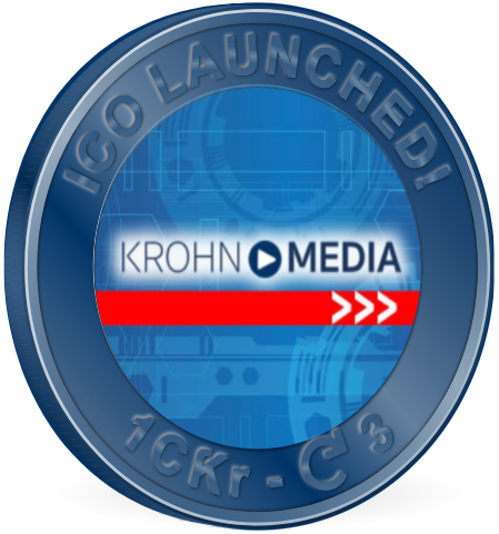 On Brand - Steven Krohn's ICO LAUNCHED Coin on Crypto.Kred